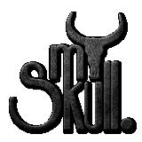 My Skull.